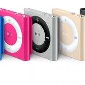 Einde van een tijdperk: Apple stopt met iPod nano en iPod shuffle