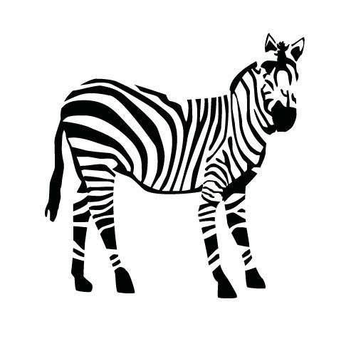 Qlever-zebra-icon