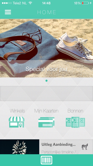 Qlever-app