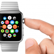 Apps gedwongen afsluiten op de Apple Watch (force quit)