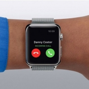 Apple Watch-notificaties stilhouden met je handpalm