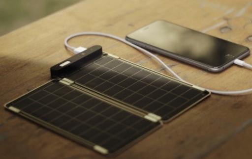 Solar-Paper-schaduw