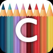 Review: Colorfy voor iOS zit vol met kleurplaten voor volwassenen