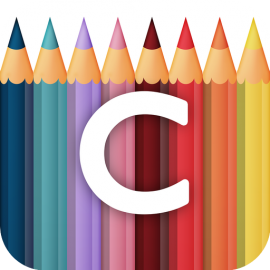 Colorfy icon