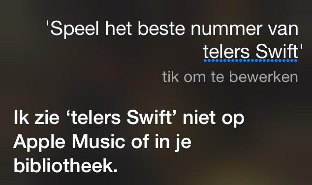 Teler-Swift
