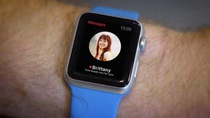 Tinder hartslag Apple Watch