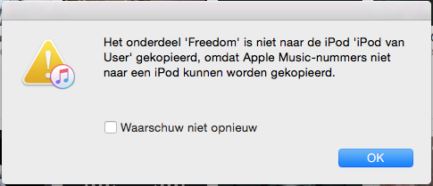iPod-Apple-Music-Foutmelding