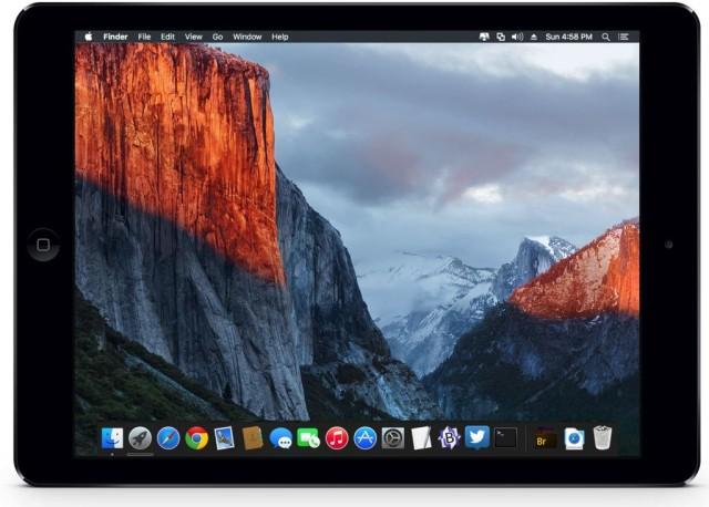 El-Capitan-on-iPad