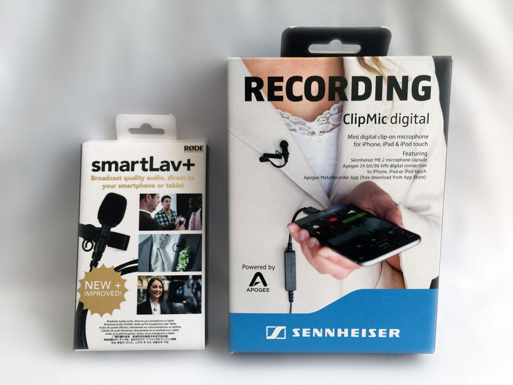 laveliers-microfoons-verpakkingen