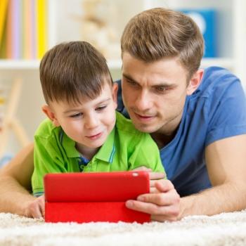 De iPhone en iPad voor kinderen