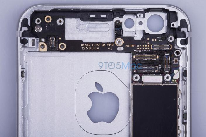 iPhone-6s-binnenkant