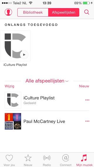 Nieuwe-Afspeellijst-Apple-Music