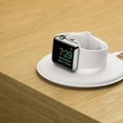 Apple Watch wordt heet tijdens opladen
