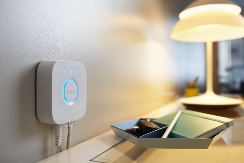 Philips Hue Alles Over Lampen Met Iphone Bediening