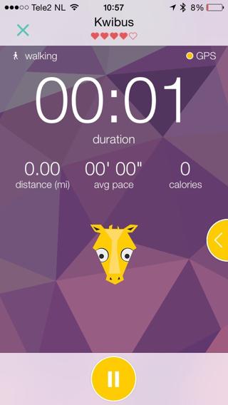 Tep-app