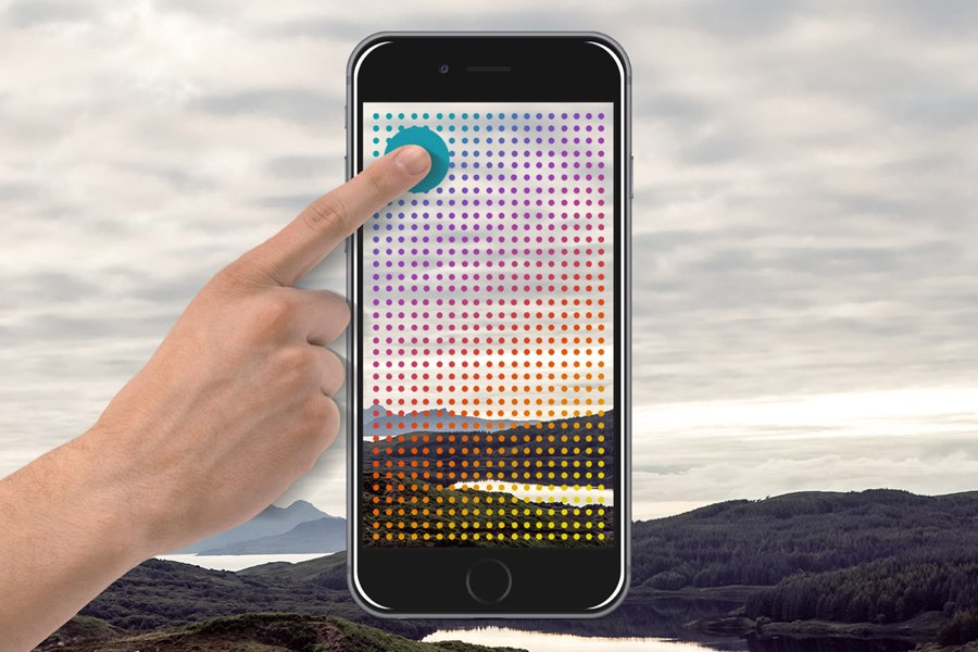 infltr-iphone