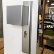 Hands-on: Nemef ENTR deurslot
