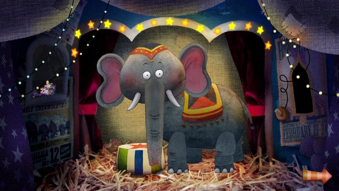 Slaap-Lekker-Circus