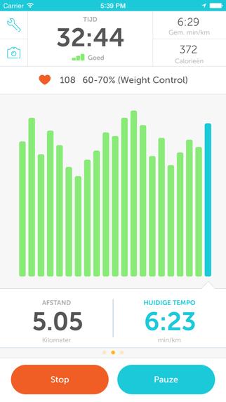RunKeeper-6-statistieken
