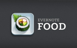 evernote food banner