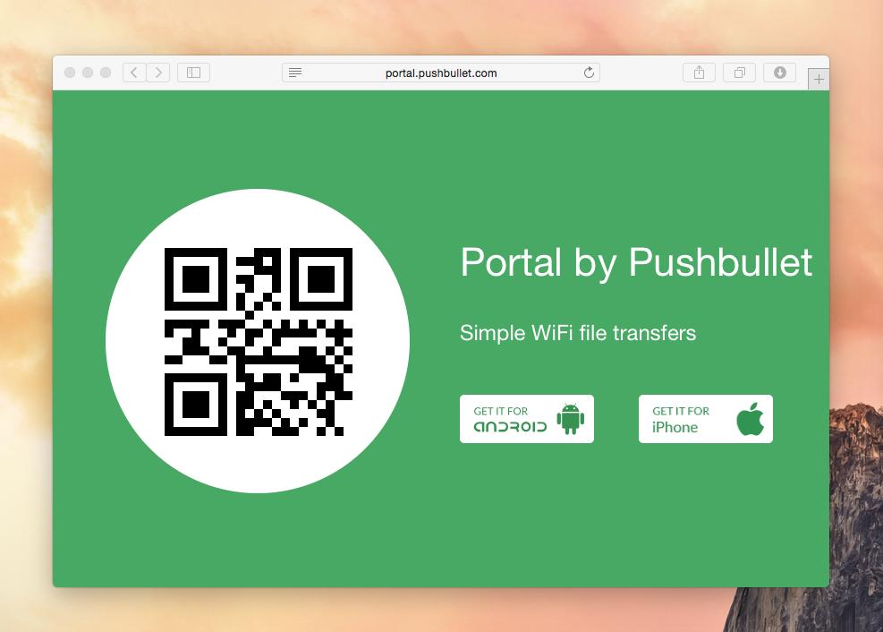 Portal-desktop