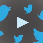 Twitter voor de Apple TV is er vooral voor sport en nieuws
