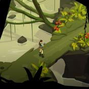 Lara Croft GO: prachtige avonturengame met fijne besturing