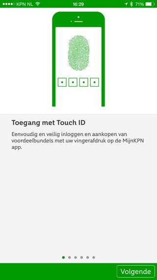 Mijn-KPN-Touch-ID