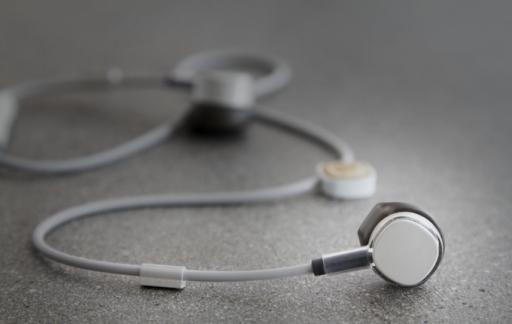 PUGZ oordoppen magneetlader