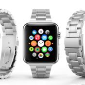 HyperLink: deze stalen Apple Watch-horlogeband kost maar 49 dollar