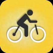 App de Fiets icon