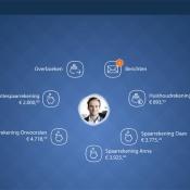 Nieuwe app van de Rabobank: geniaal idee of teveel poespas? (interview + screenshots)