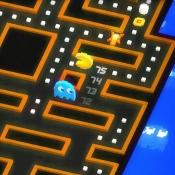 Pac-Man 256 verschenen: nieuwe game van makers Crossy Road