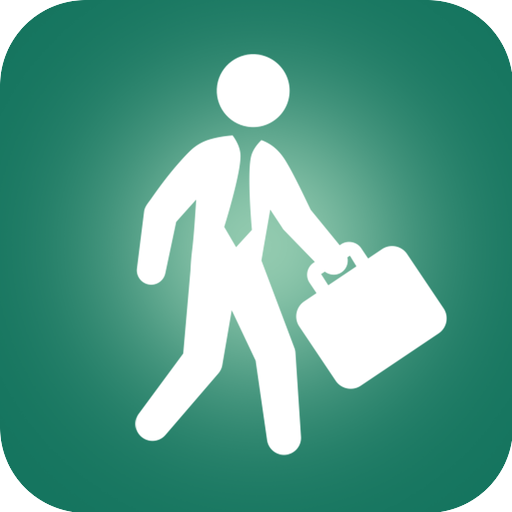 Leaving-Work-icon