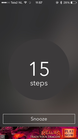 Walk-me-up