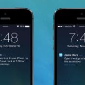 'iBeacons binnenkort ook in Nederlandse Apple Stores'