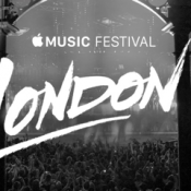 Apple Music Festival aangekondigd: concerten van One Direction, Pharrell Williams en meer