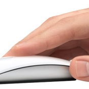 Apple's nieuwe Wireless Keyboard en Magic Mouse 2 zijn zuiniger