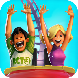 Rollercoaster-Tycoon-3-icon
