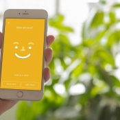 Moodnotes is de nieuwe app van de Monument Valley-studio