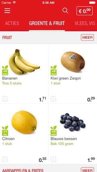 Picnic app 1
