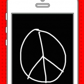 Sketch iPhone app