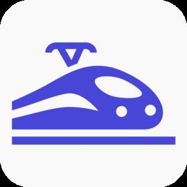 RailPlanner icon