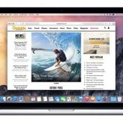 Safari is de energiezuinigste browser op je Mac