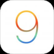 iOS 9 icoon
