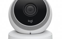 Logi-Circle-camera
