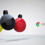 Google onthult de Chromecast 2 en Chromecast Audio