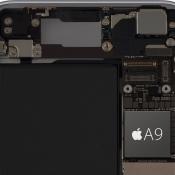 A9-chip van iPhone 6s blijkt in twee varianten te bestaan