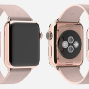 'Apple Watch 2 komt pas halverwege 2016'