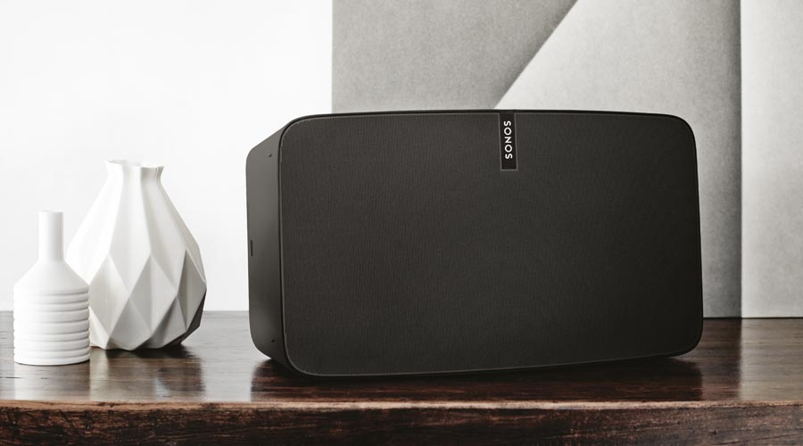 Sonos investeert in streamingdiensten en stembesturing